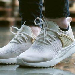 Де виробляються оригінальні кросівки Puma?